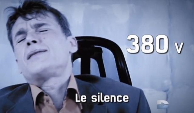 Le jeu de la mort : la télé-réalité va très loin
