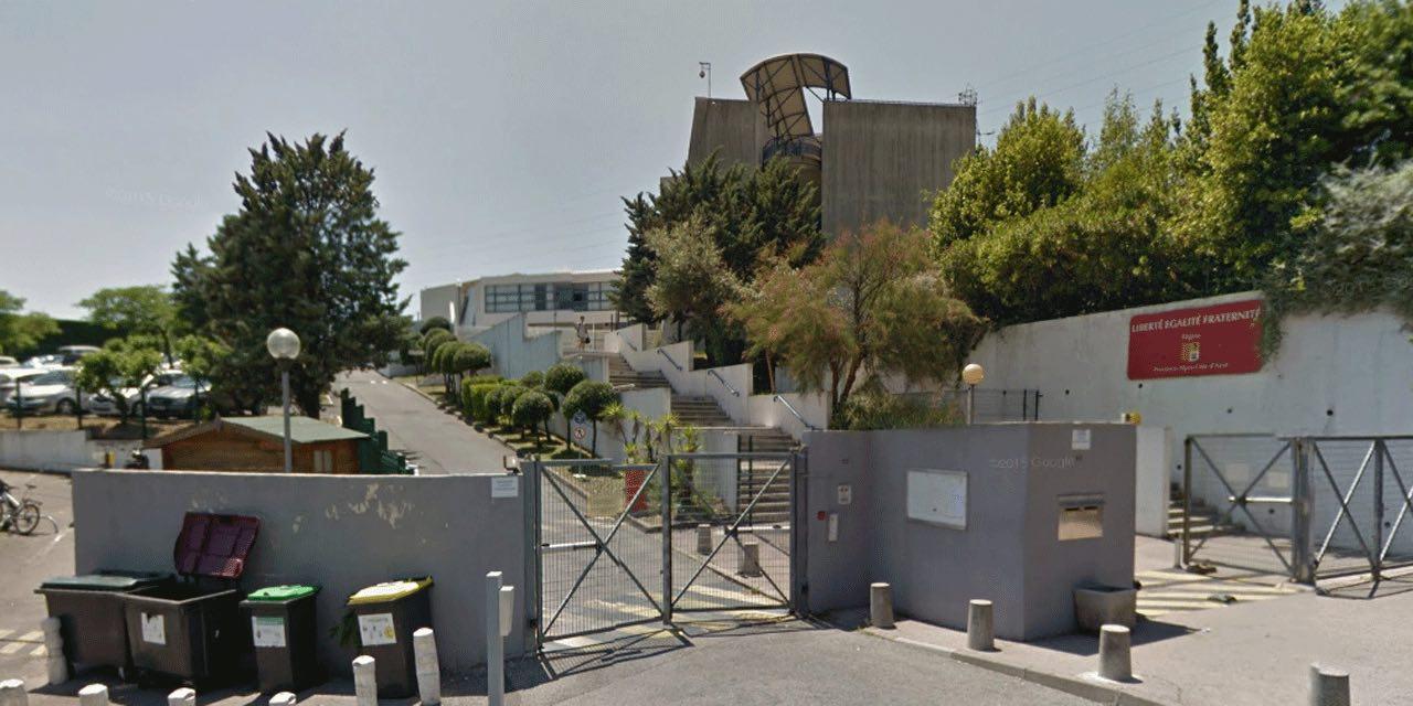 [ALERT] Fusillade dans un lycée à Grasse, plusieurs blessés