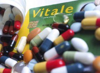 60 millions de consommateurs: La liste noire des médicaments sans ordonnance