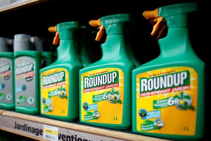 Glyphosate : Bruxelles vote une autorisation pour cinq ans de plus