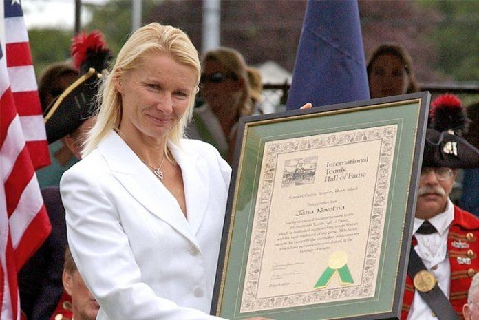 Jana Novotna est morte à l'âge de 49 ans