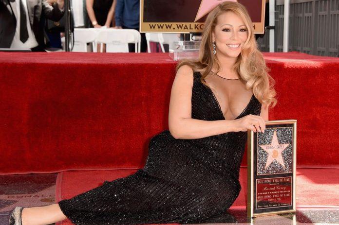 Mariah Carey accusée de harcèlement sexuel par son garde du corps Michael Anello