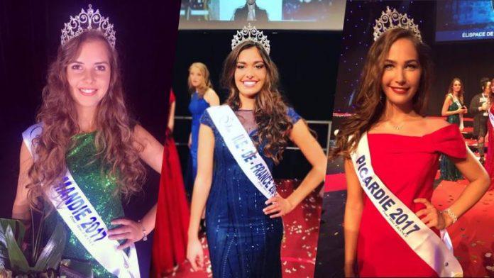 Miss France 2018: La couronne dévoilée (voir photo)