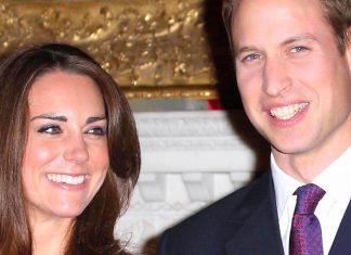 La drôle réaction du prince William aux fiançailles de son frère Harry
