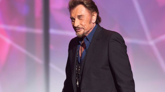 Enterrement Johnny Hallyday : Les confidences de Benoist de Sinety