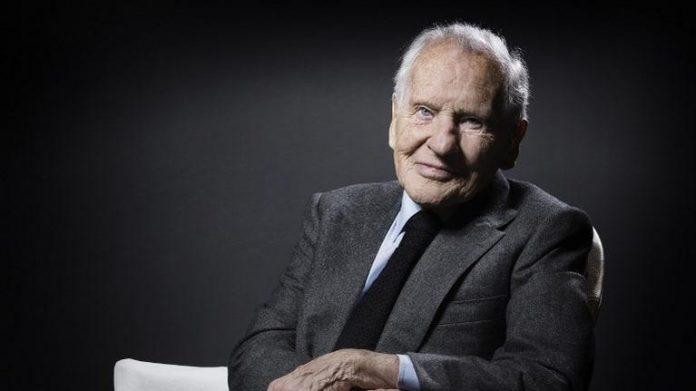 Jean d'Ormesson est mort à l'âge de 92 - les hommages se succèdent