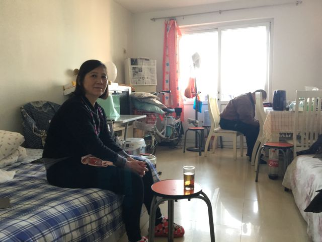 La militante chinoise Ni Yulan arrêtée, torturée