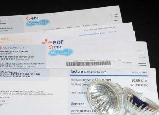 Le chèque énergie sera généralisé à 4 millions de foyers français dès 2018