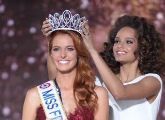 Maëva Coucke : Une déclaration de Miss France fait polémique