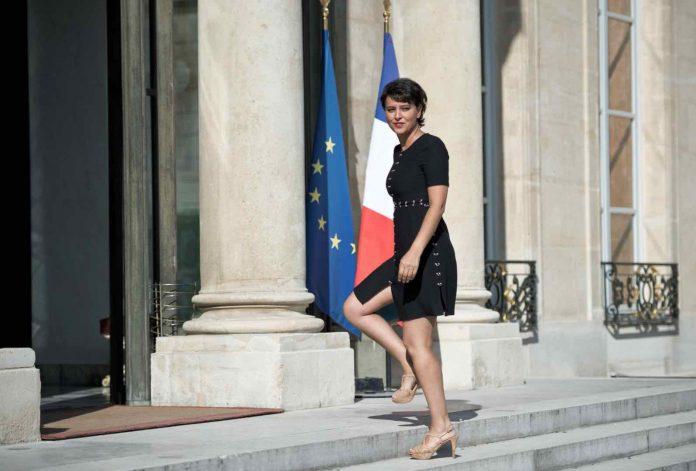Najat Vallaud-Belkacem publie un texte dans lequel elle défend la social-démocratie