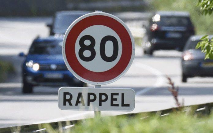 Sécurité routière limitation à 80 km/h : une solution contre la mortalité routière ?