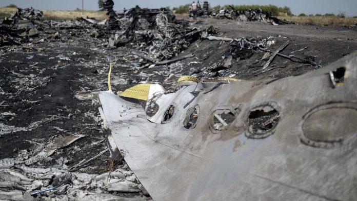 Vol MH17 : Découvertes de restes humains à l'endroit où l'avion s'était écrasé