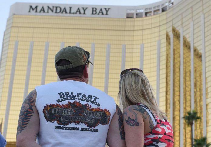 Fusillade Las Vegas : le FBI enquête sur un nouveau suspect