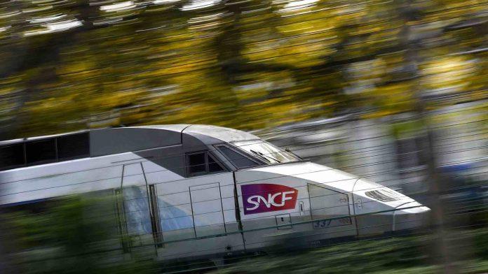 Gare de Lyon Part-Dieu : 30 Arrestations après des débordements dans un TGV
