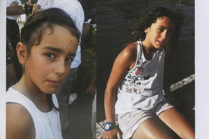 Maëlys reconnue par sa mère dans la voiture du principal suspect (vidéo)