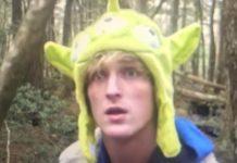 Youtubeur Logan Paul crée la polémique après avoir filmé une victime de suicide