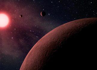 2000 planètes découvertes hors de notre Galaxie