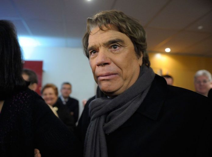 Bernard Tapie : Son combat contre le cancer continue
