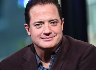 Brendan Fraser raconte son agression sexuelle