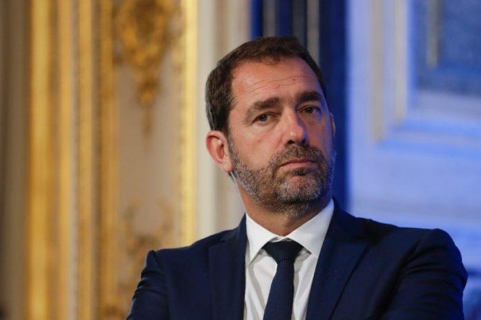 Christophe Castaner recadre Marlène Schiappa (Détails)