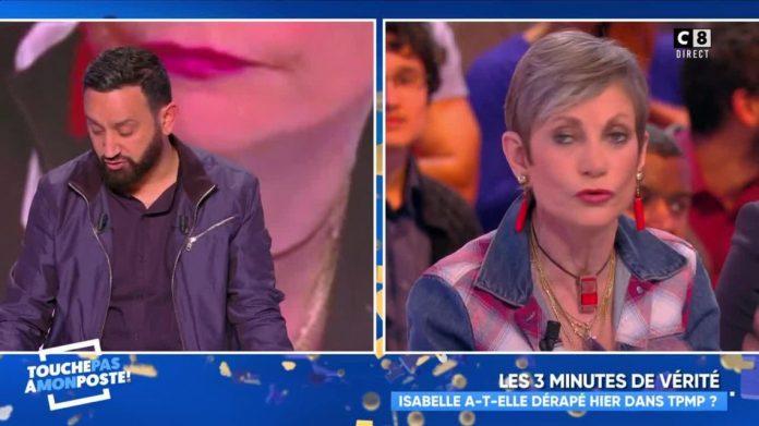 Isabelle Morini-Bosc fait polémique après ses propos sur l'affaire Mennel de The Voice