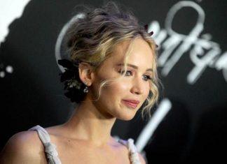 Jennifer Lawrence fait une pause dans sa carrière d'actrice (Détails)