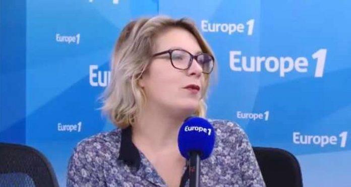 Limogeage d'Aude Rossigneux, ex-rédactrice en chef et présentatrice du JT