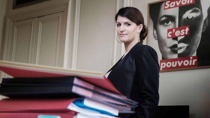 Marlène Schiappa confie avoir subi une agression sexuelle dans le métro