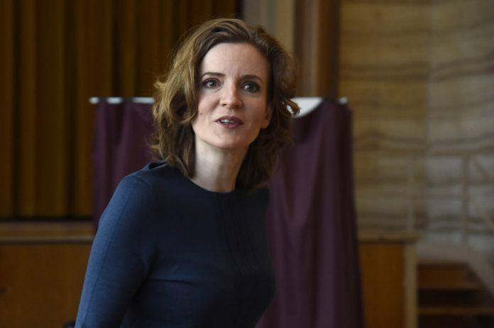 Nathalie Kosciusko-Morizet quitte la politique