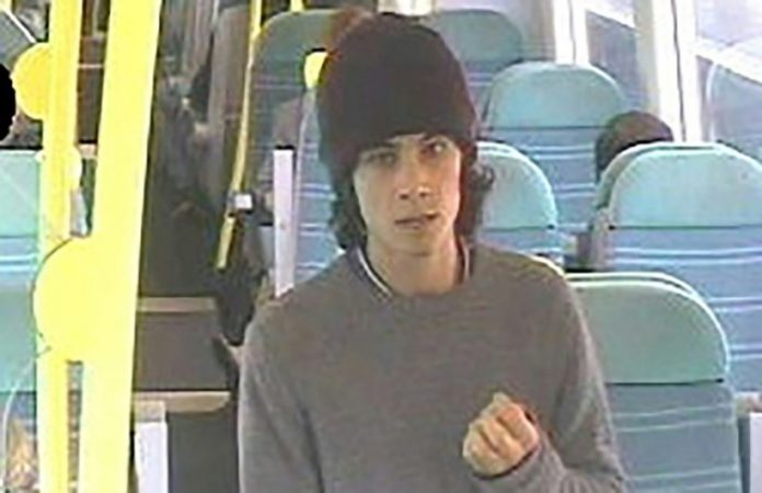 Attentat dans le métro de Londres : L'auteur prend perpète