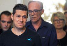 Jonathann Daval placé à l'isolement en prison de Dijon