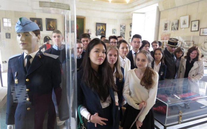 Lycée Saint-Cyr : Misogynie, sexisme, humiliation, menaces