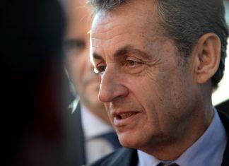 Nicolas Sarkozy en garde à vue : l'ex-président interrogé par la police