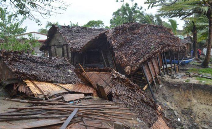 Tempête Eliakim : Madagascar, au moins 17 morts