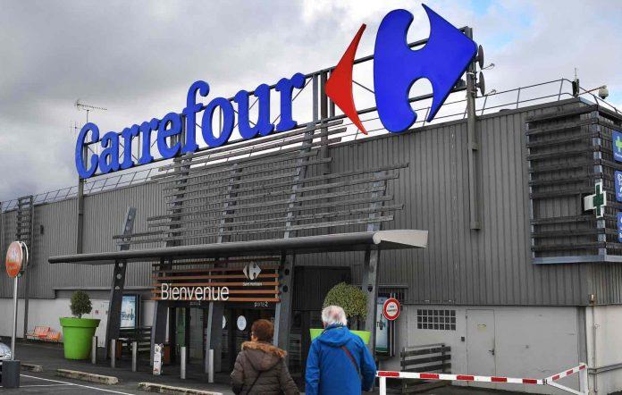 Fermetures de magasins Carrefour dès le début de l'été (Voici la liste)