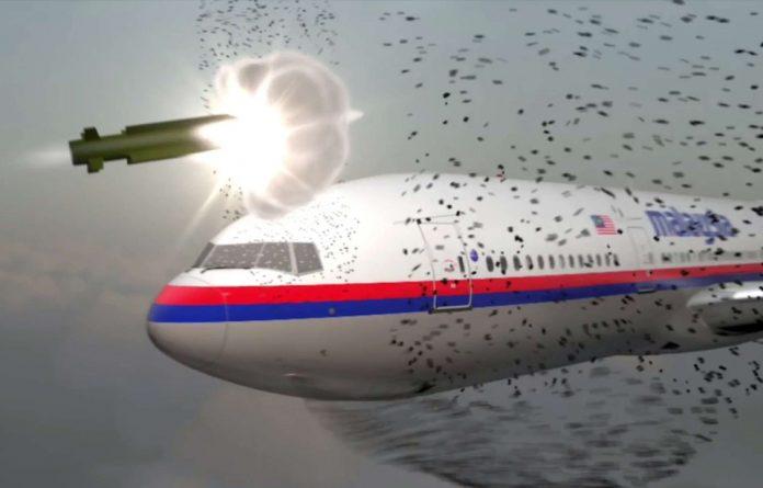MH17 abattu par un missile de l'armée russe