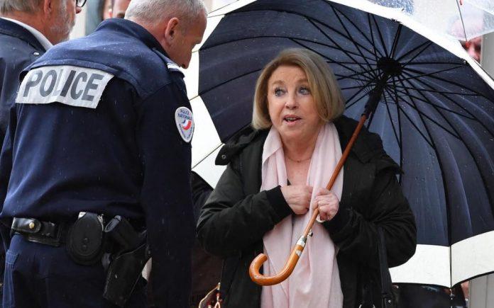 Maire Aix-en-Provence : Prison ferme contre Maryse Joissains-Masini