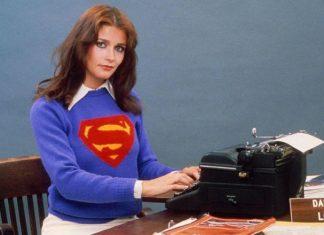 "Mort de Margot Kidder, la Lois Lane des films ""Superman"""