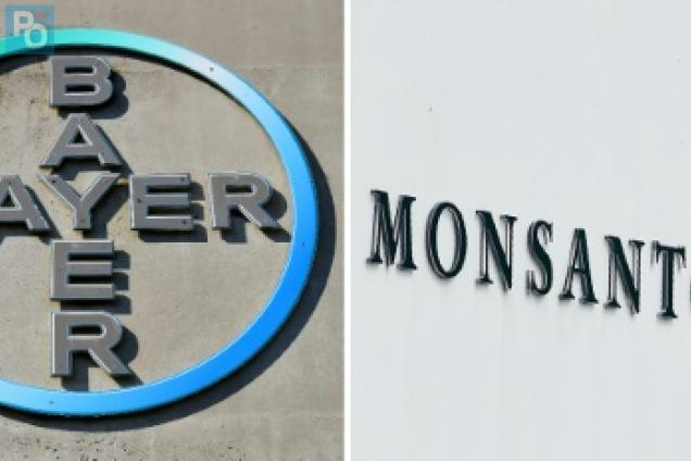 Bayer supprime la marque Monsanto