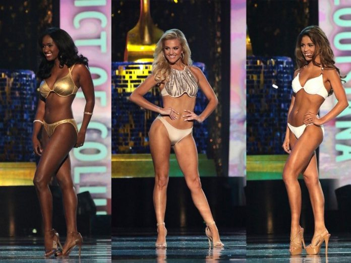 Concours Miss America : fini l'apparence physique, adieu bikini!