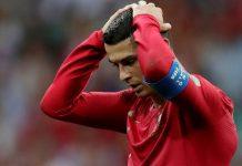 Cristiano Ronaldo condamné à 2 ans de prison!