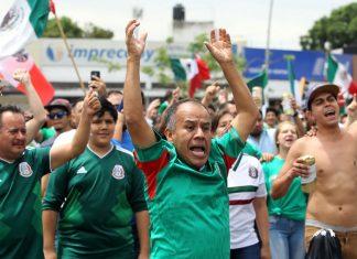 Mexique - Allemagne : Un tremblement de terre artificiel détecté