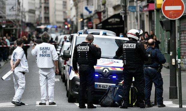Prise d'otage à Paris : Le forcené a été interné en psychiatrie
