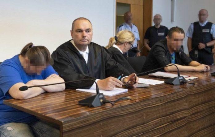 Allemagne: une femme condamnée à 12 ans de prison pour avoir prostitué son Enfant