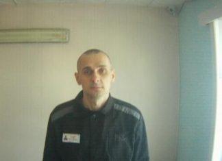 Oleg Sentsov en grève de la faim depuis plus de 90 jours