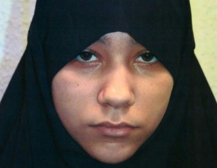 Safaa Boular : Perpétuité pour une jihadiste britannique