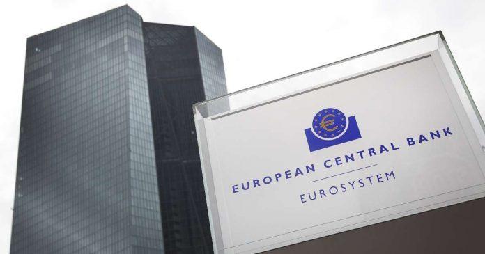 BCE : Risque de bulle immobilière en Europe (Détail)