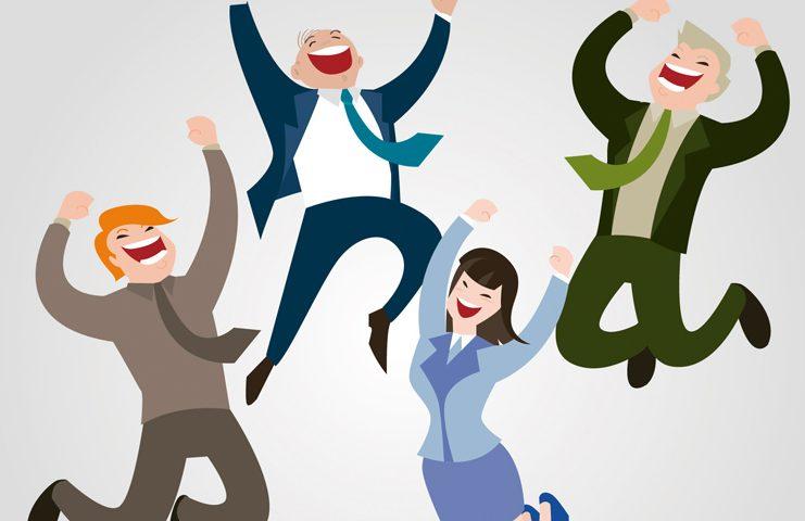 Baromètre qualité de vie au travail : Les salariés se sentent mieux