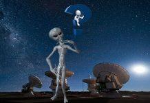 Des ondes radio captées depuis une galaxie lointaine