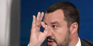 Italie : L'Union Africaine «effarée» par les propos de Salvini